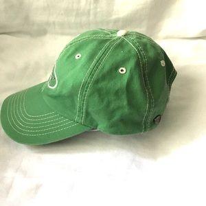 Greg Norman Collection Accessories - Greg Norman Fishing Baseball Cap adj  Strap f6e0092a482